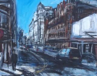 Peter Street, Manchester