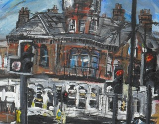 Traffic Lights, Withington