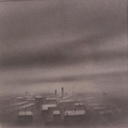 41. Trevor Grimshaw. Rooftops
