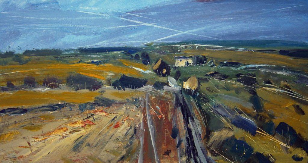 Derbyshire Barn