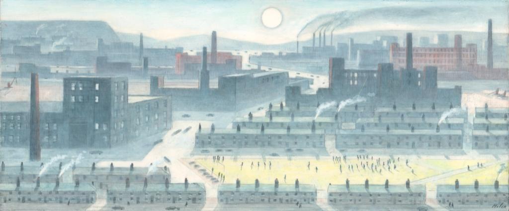 03. Helen Clapcott – Warming Up