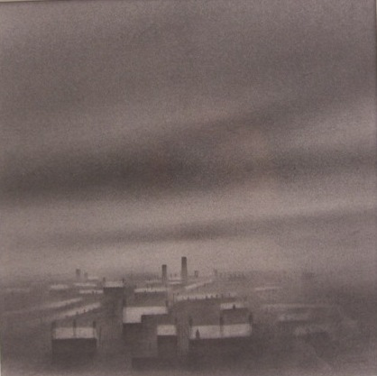 Trevor Grimshaw.  Rooftops