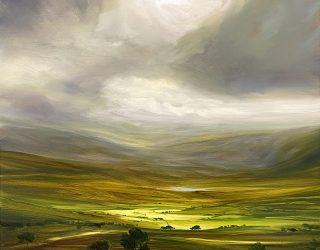 Harry Brioche.  Drama In The Sky