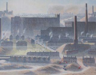 Helen Clapcott. The King Mills