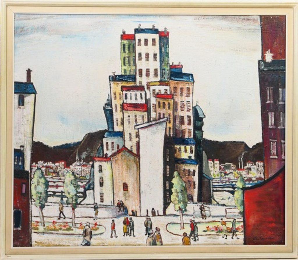 Lyon 1973